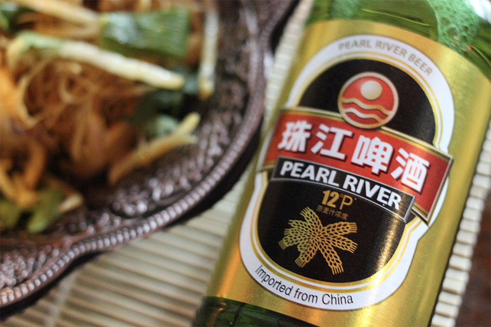 KBE Drinks Launches Iconic Cantonese Beer in UK