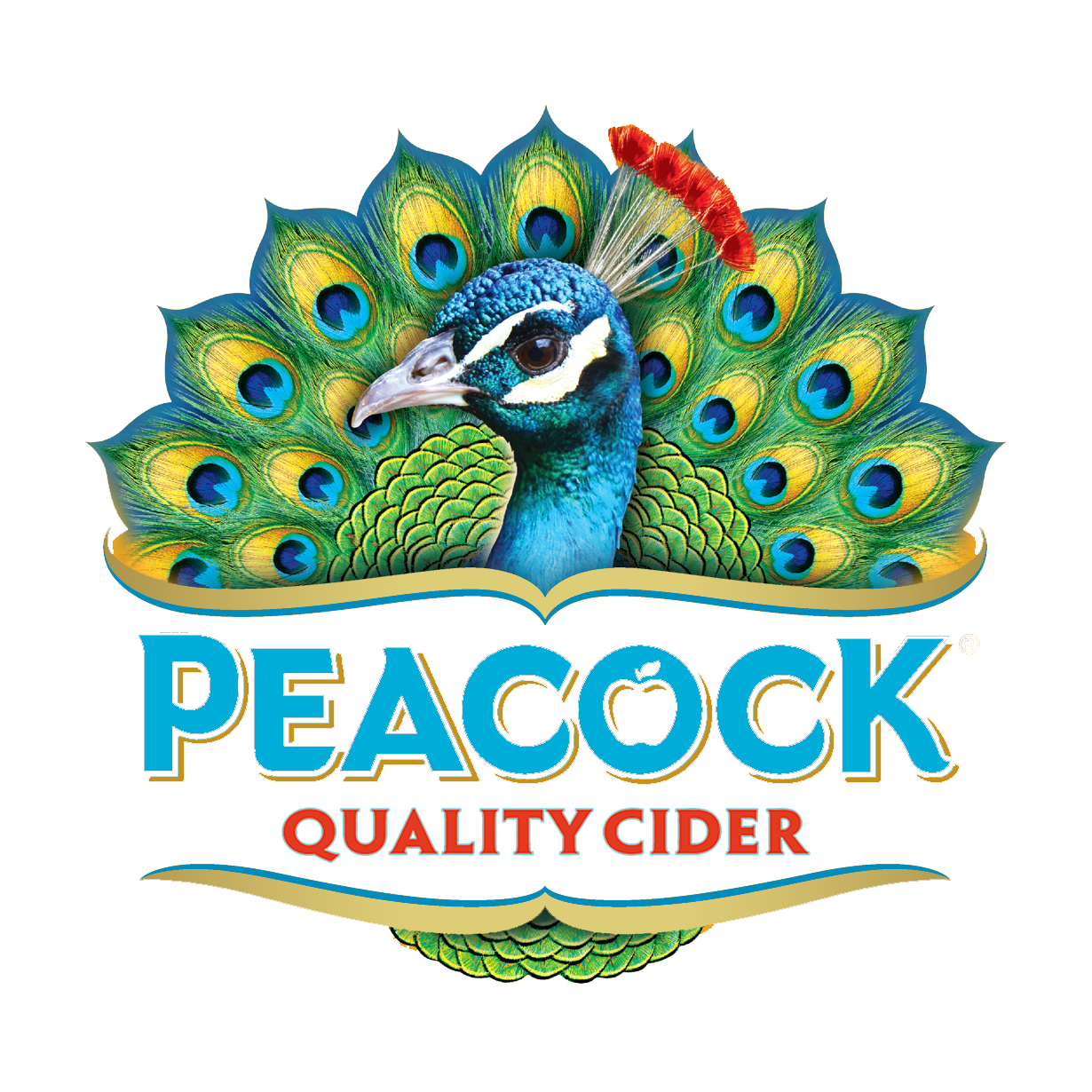 Peacock Cider