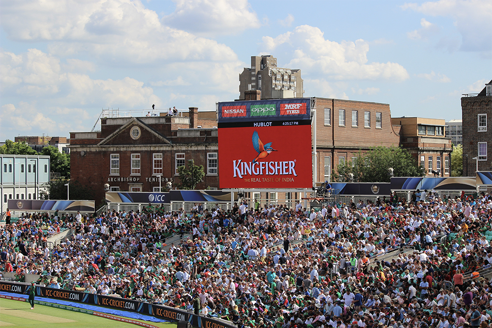 Kingfisher Beer launches dream summer secondment for Cricket crazy fans