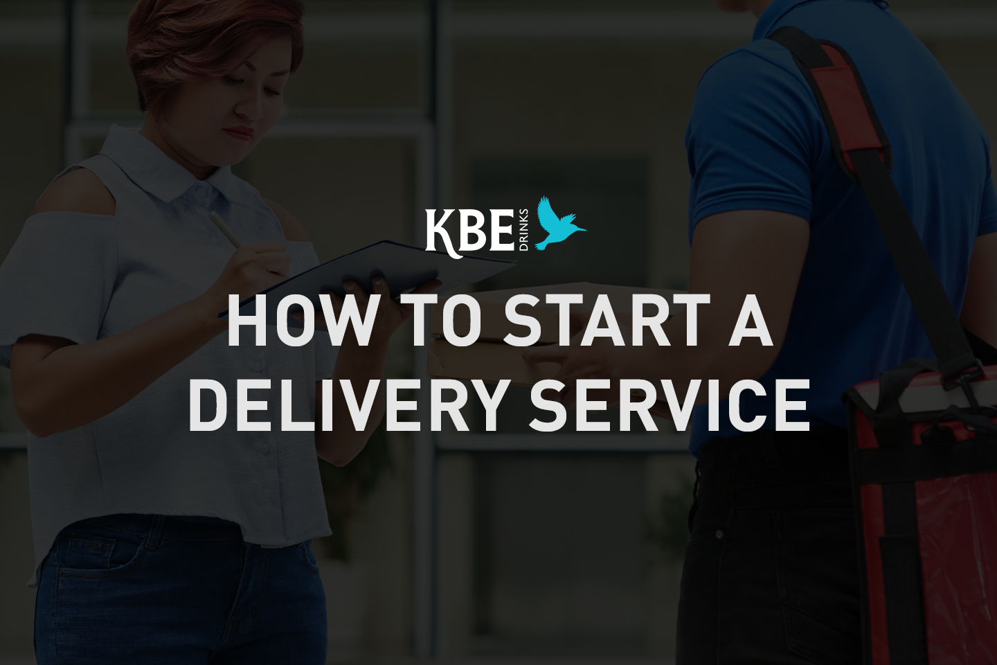 Delivering a new way of trading