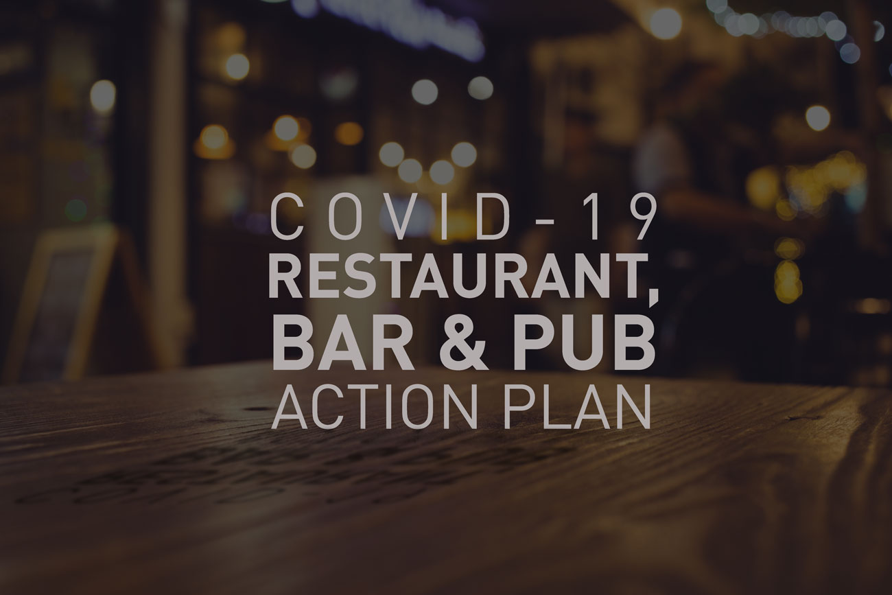Covid-19 - We're here to help!