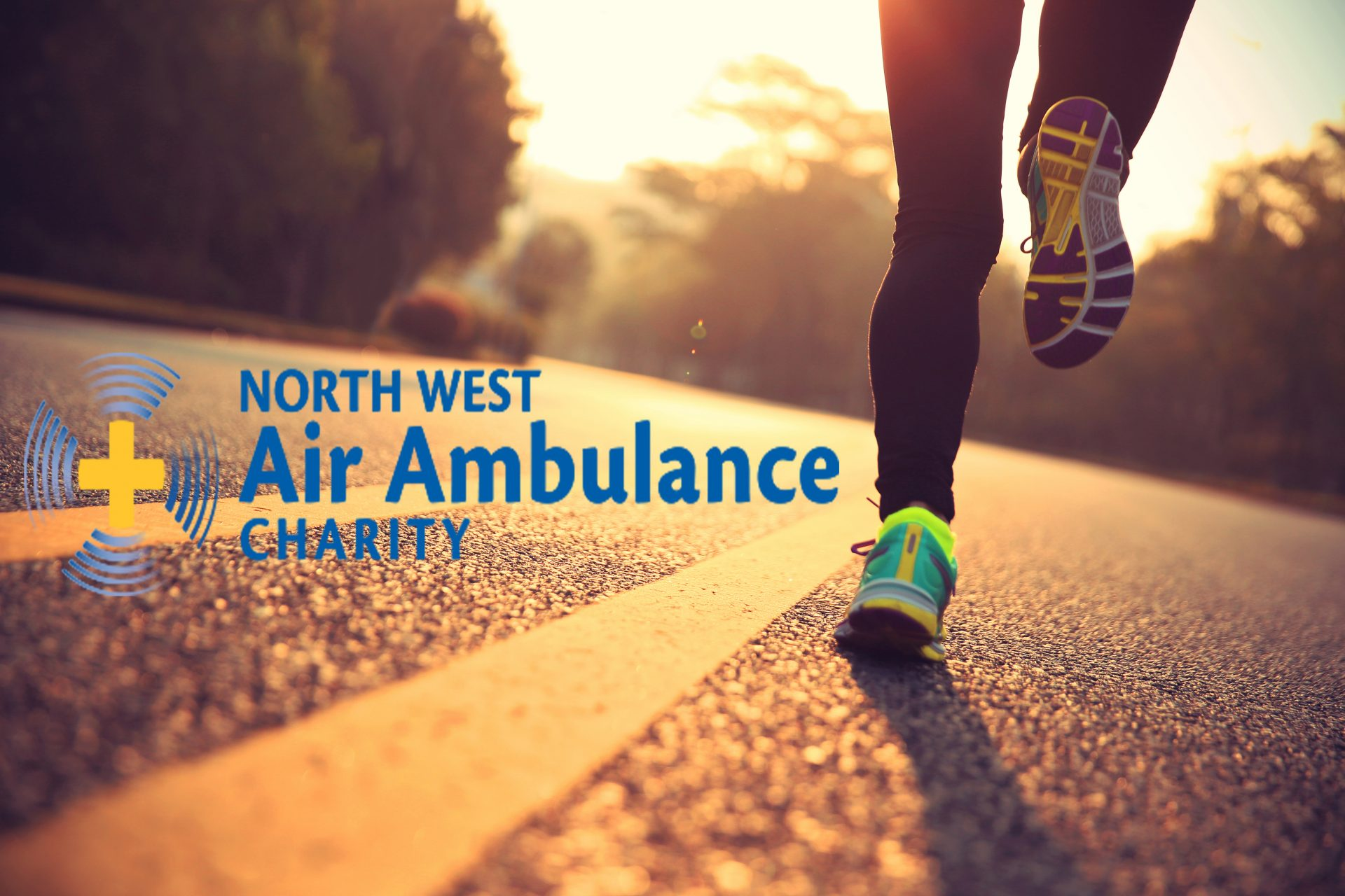 Help us to help support the North West Air Ambulance