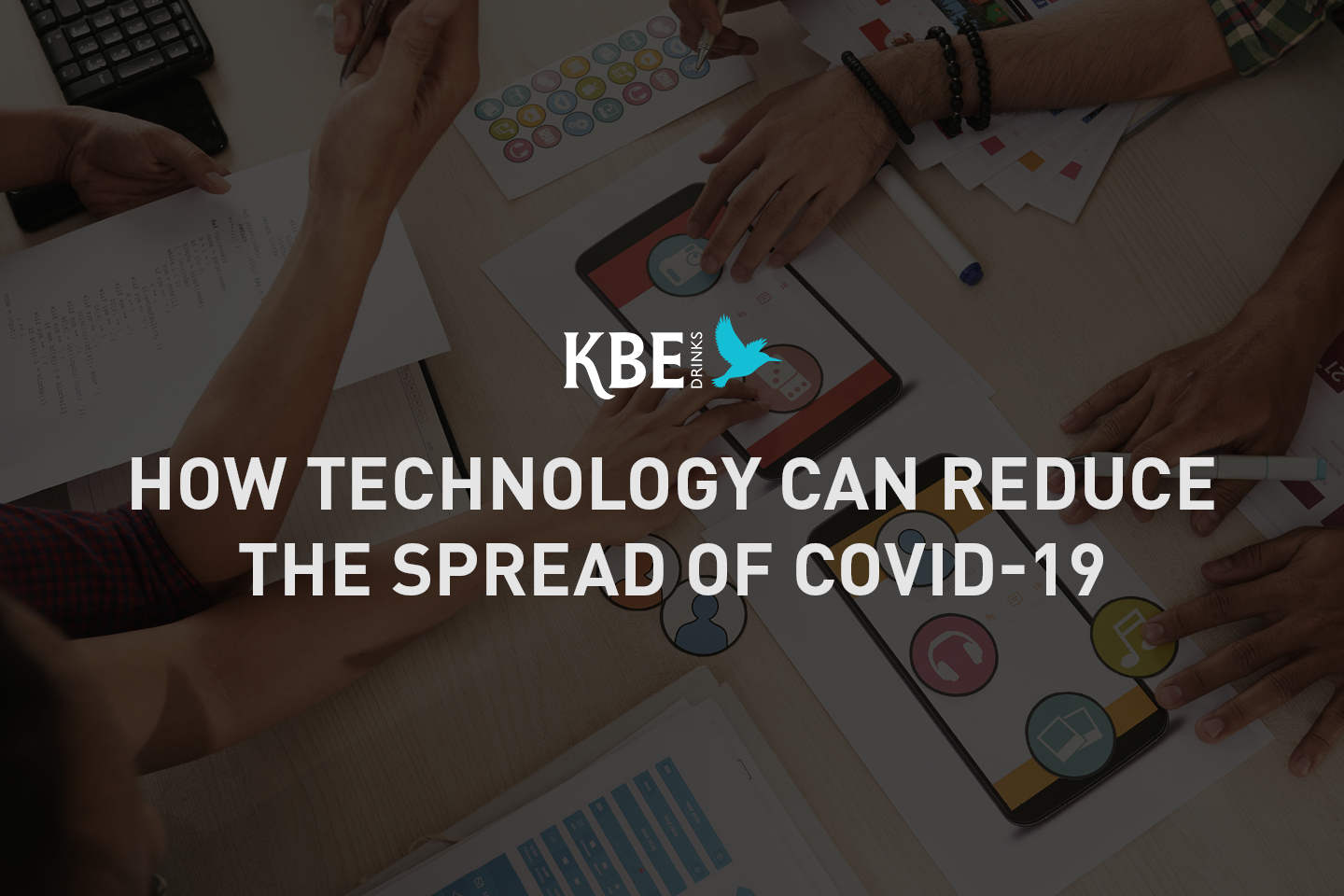 How app technology could help restaurants prevent spread of COVID-19