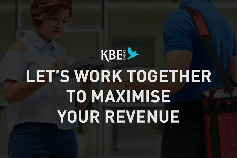 Let's work together to maximise your revenue
